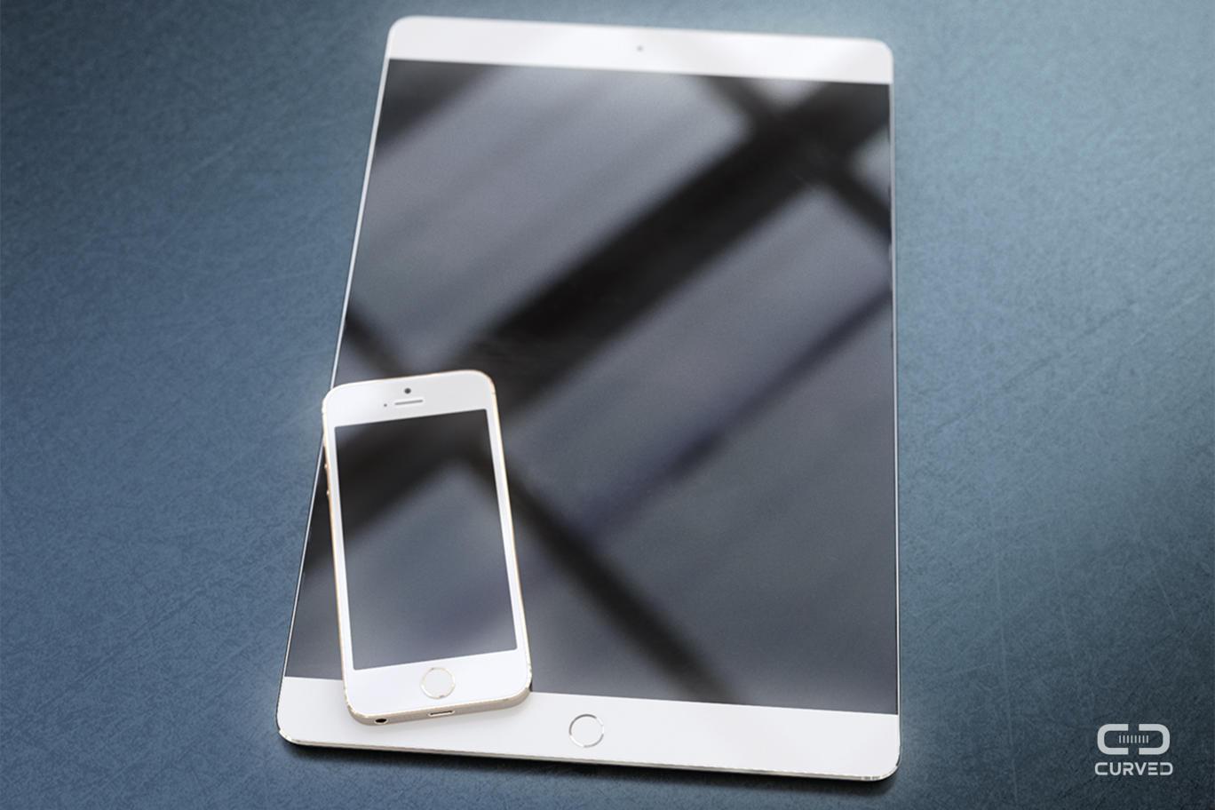 12.9-inch iPad Pro Release Date
