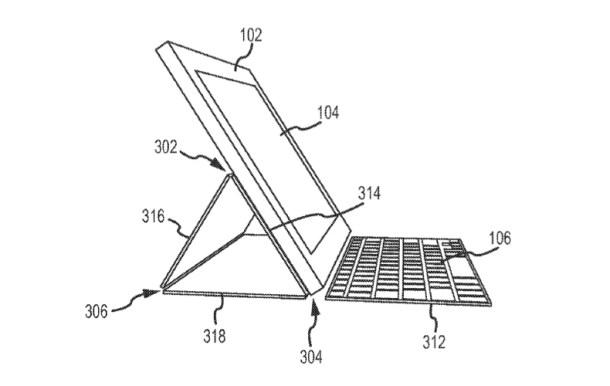 Apple iPad Smart Keyboard Cover