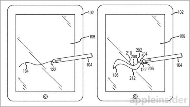 Apple patent reveals more details
