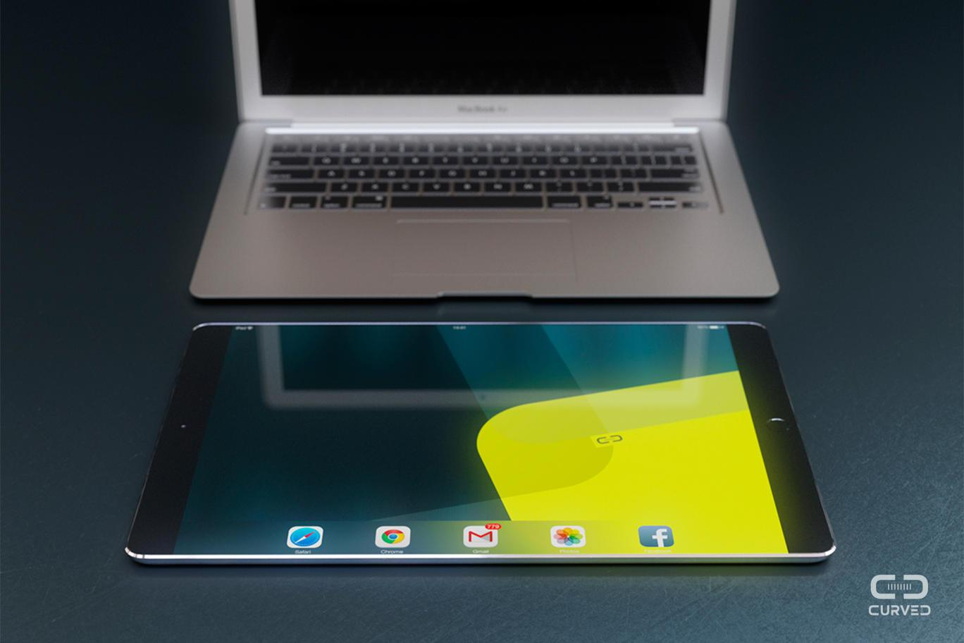 iPad Pro Photos