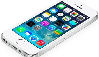 iOS 7 Adoption Rate 90 Percent