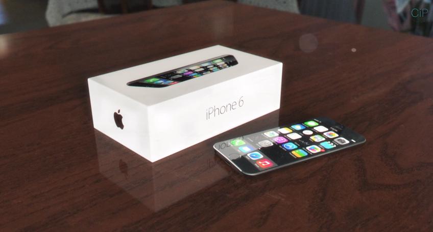 iPhone 6 Sapphire Display Concerns