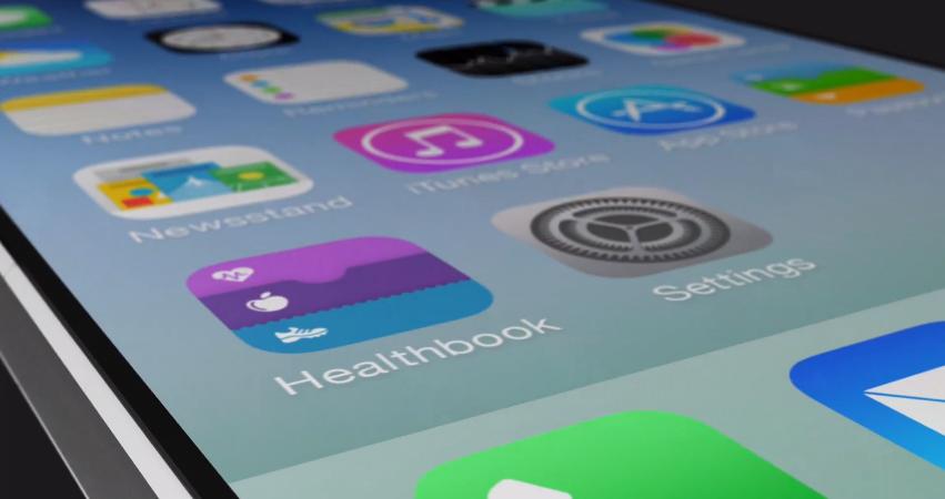 iPhone 6 Concept iPod Nano