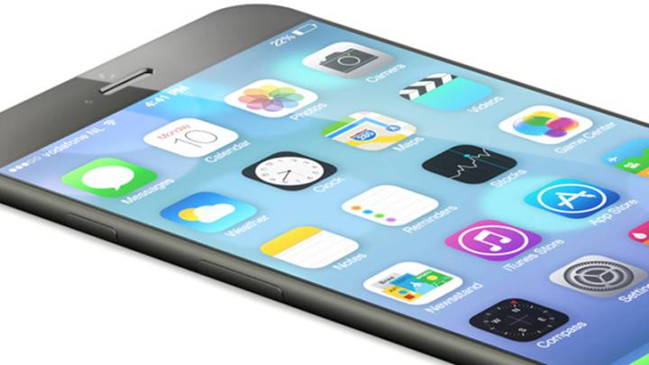 5.5-inch iPhone 6 Pictures