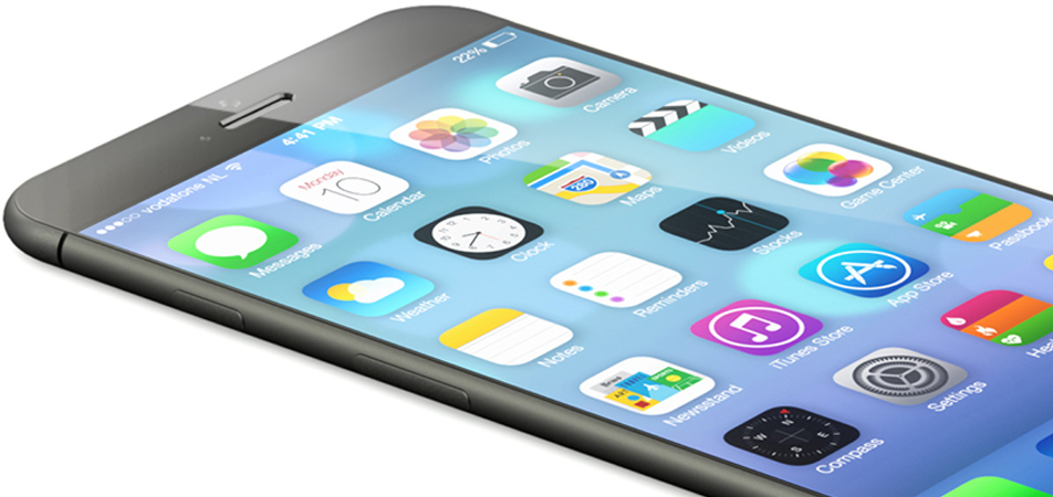 iPhone 6 Leaked Pictures Digital Renders