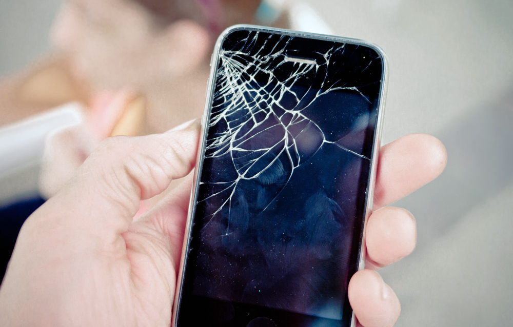 How To Fix iPhone Screen