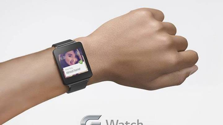 LG G Watch Price and Release Date