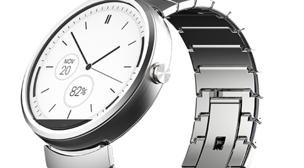 Moto 360 Video: Android Wear ads released ahead of Moto ...
