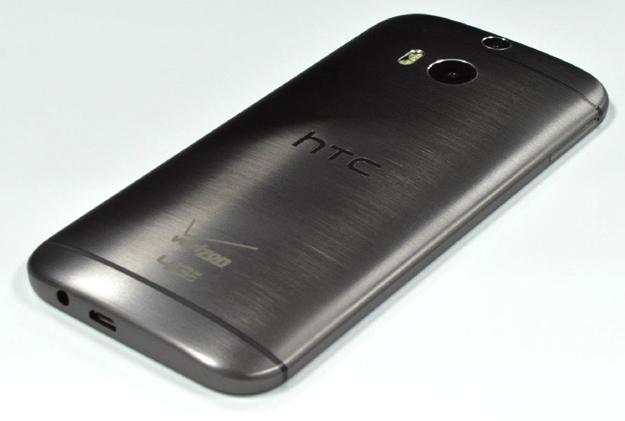 HTC One 2014 Specs: Camera