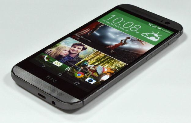 HTC One M8 Liveblog