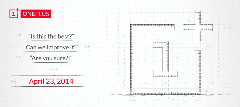 OnePlus One Launch Date