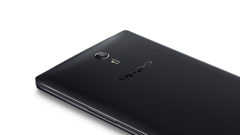 Oppo Find 7 Unboxing Video