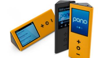 PonoPlayer Music Features, Release Date, Price