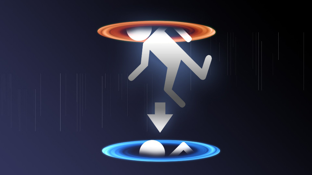Portal Android Game Launch
