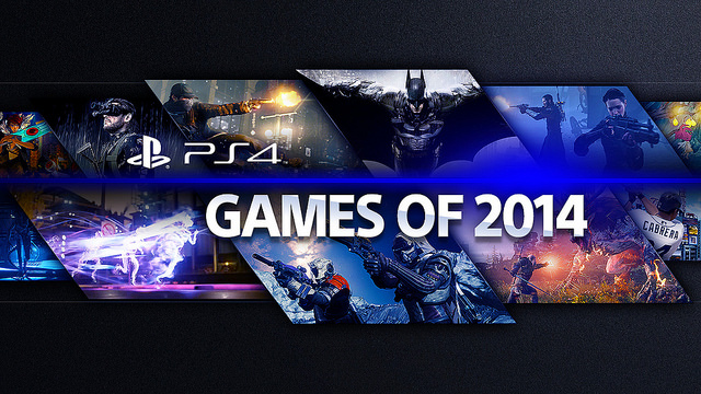 Every PS4 Game Announced