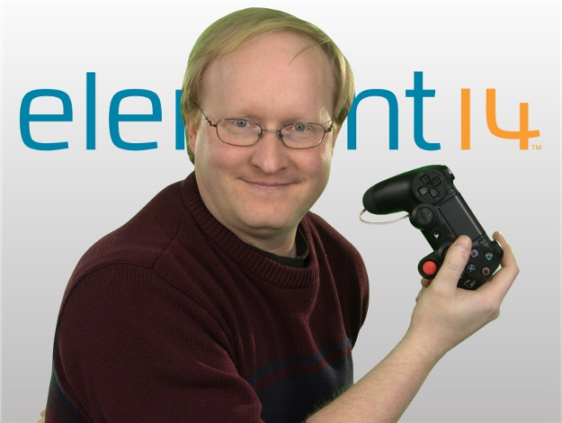 PS4 Controller For Disabled Gamers