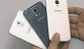 Galaxy S5 Review
