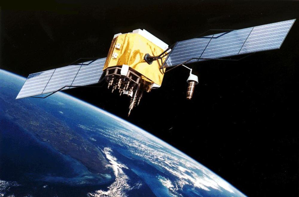Satellite Maps
