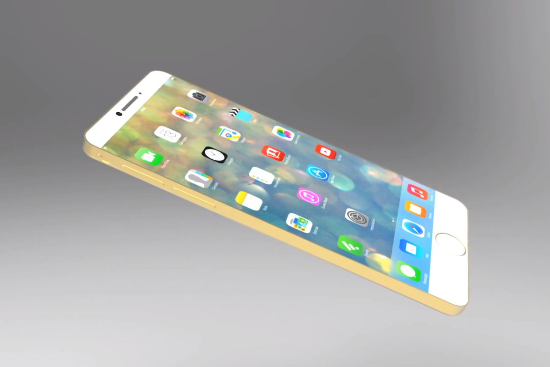 Apple iPhone 6 Launch