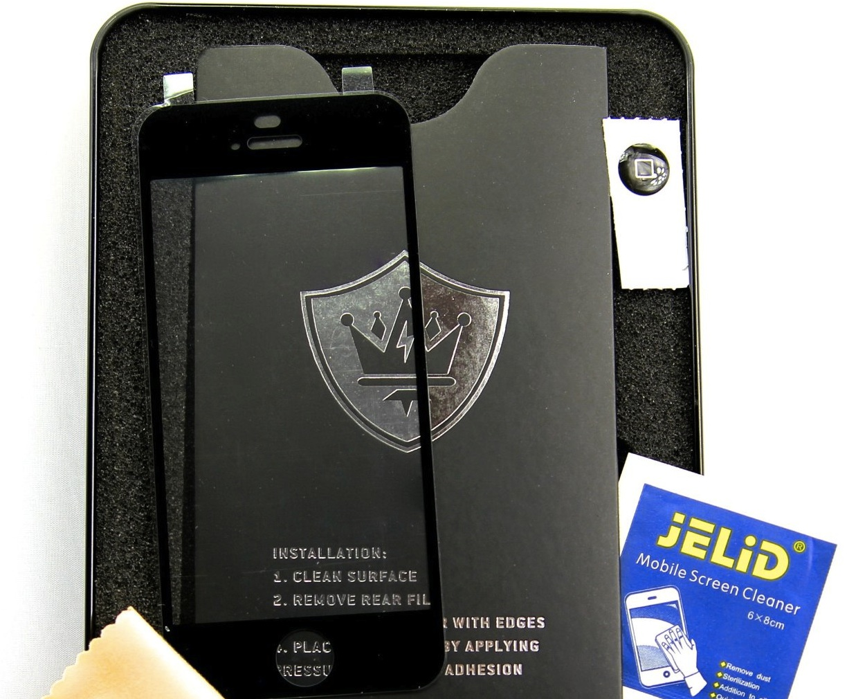 Best Smartphone Screen Protectors
