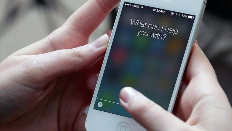 Return Lost iPhone with Siri