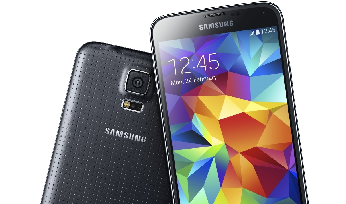 Galaxy S5 T-Mobile Pre-Registrations