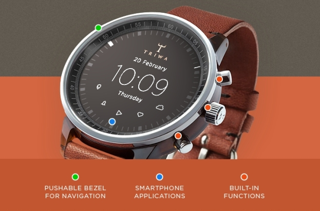 Smartwatch Concept 1