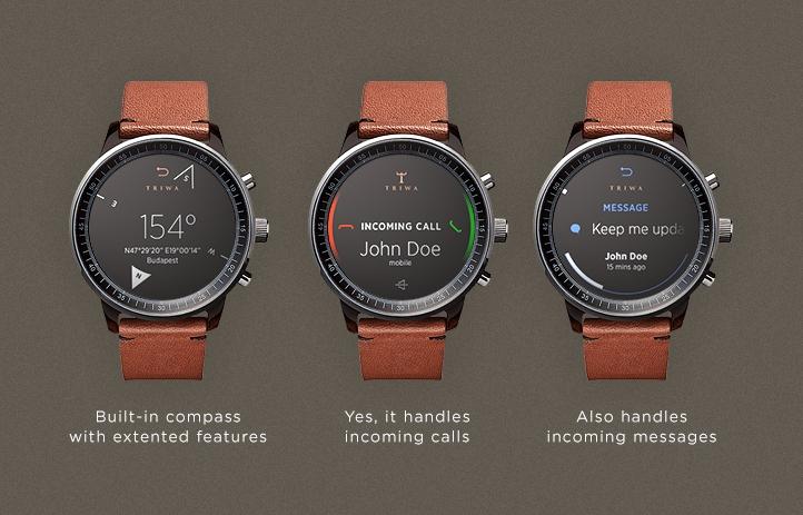 Smartwatch Concept 2