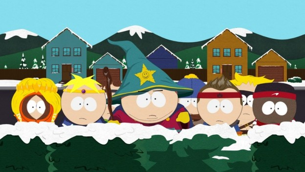 South Park The Stick of Truth Review 2