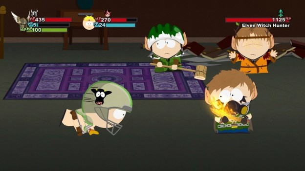 South Park The Stick of Truth Review 3