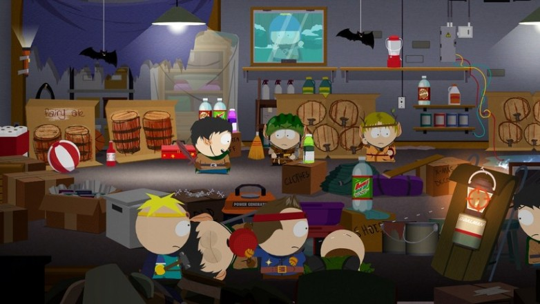 South Park The Stick of Truth Review 4