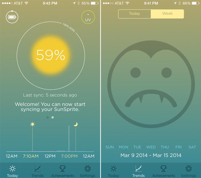 sunsprite-app