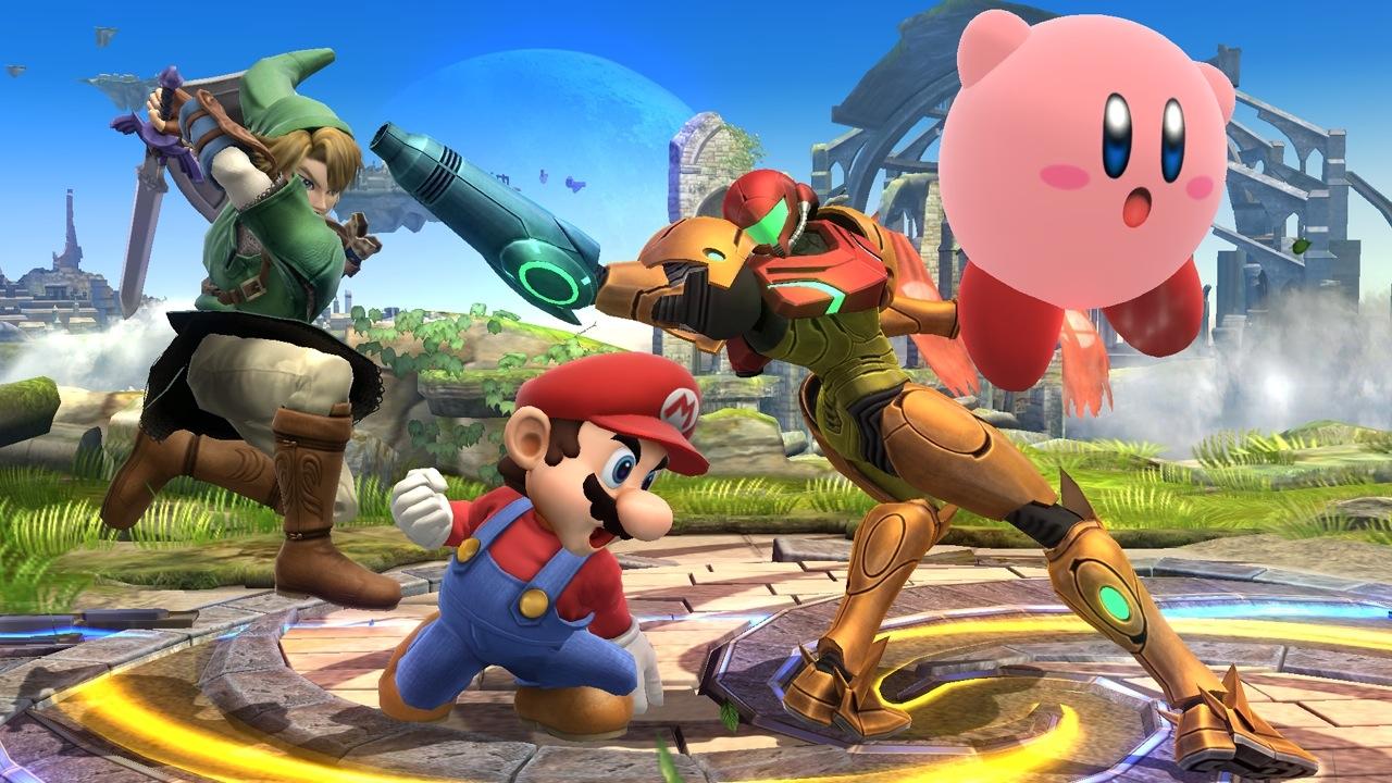 Super Smash Bros. Creator PlayStation 4