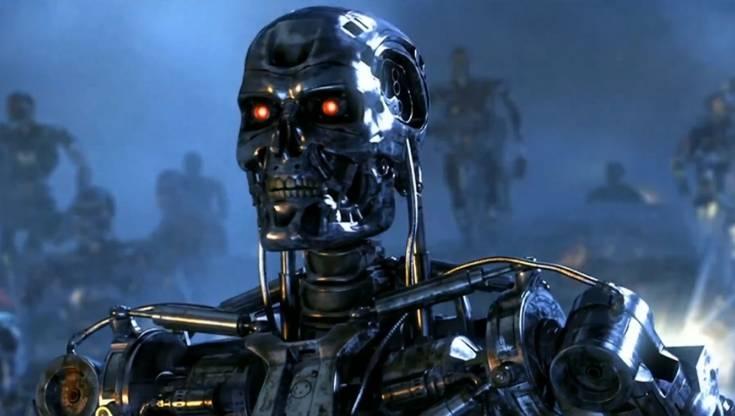 Terminator Genisys Second Trailer Spoiler