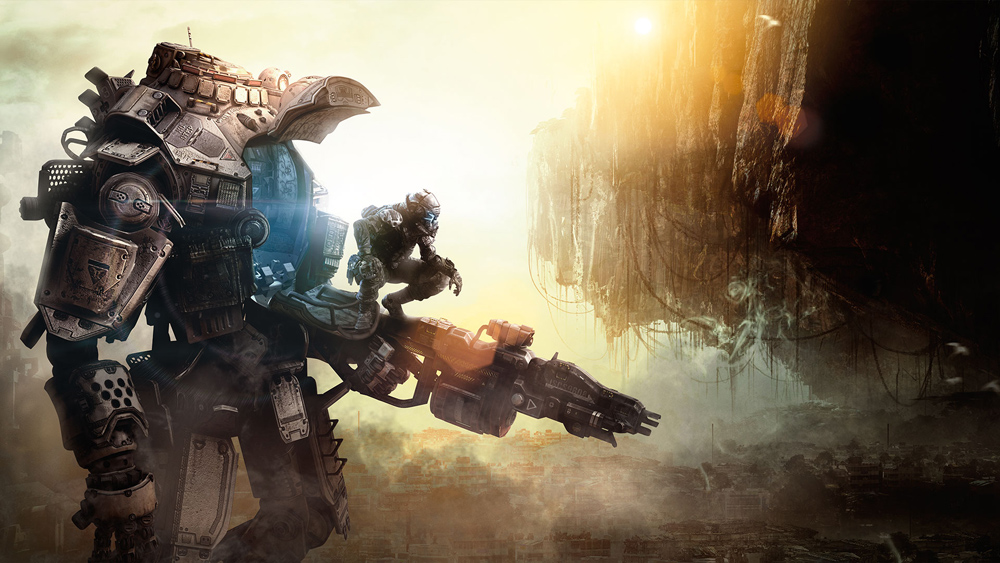 Titanfall PS4