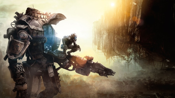 Does Titanfall live massive hype?