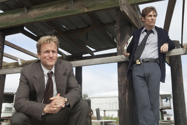 Matthew McConaughey Is Totally Down for 'True Detective' Season 3