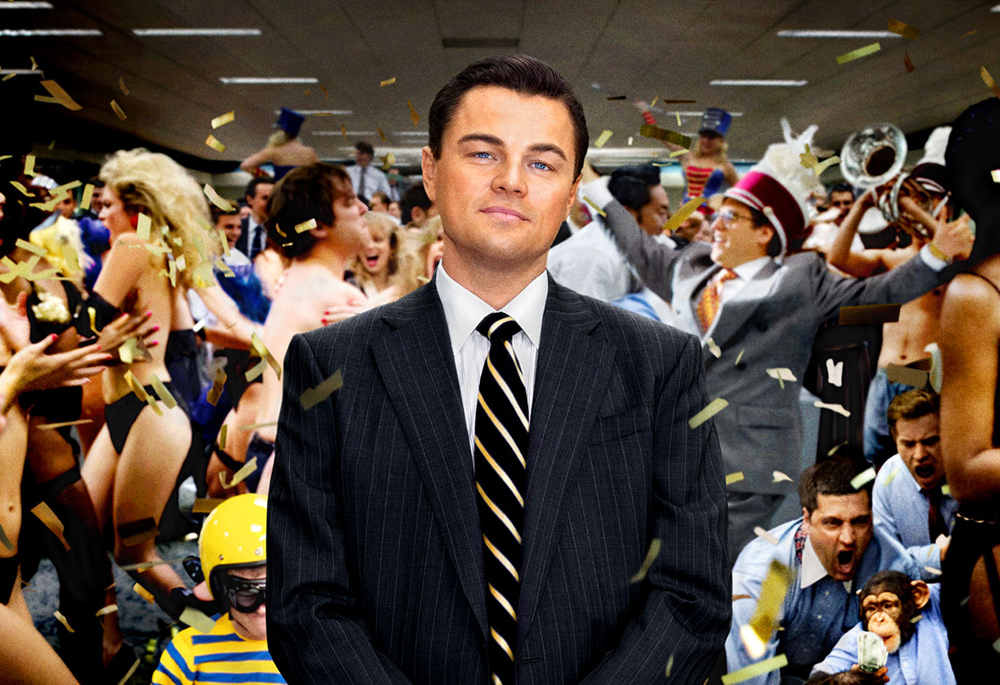 Wolf Of Wall Street True Story