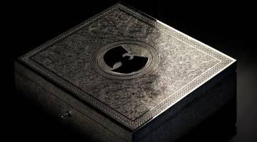 Wu-Tang Clan Secret Album Martin Shkreli Sale