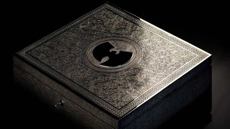Wu Tang Clan Secret Album Martin Shkreli