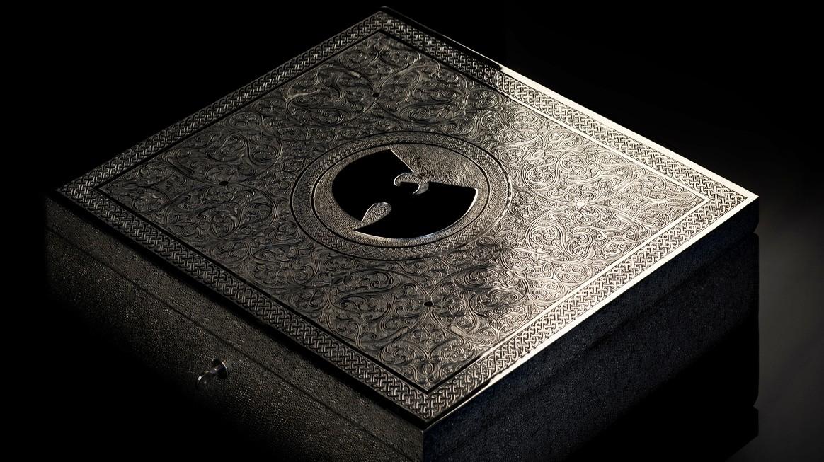 Wu Tang Clan New Album