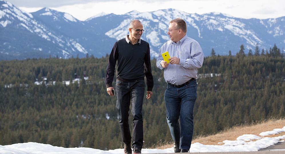 Microsoft Layoffs 18,000 Employees