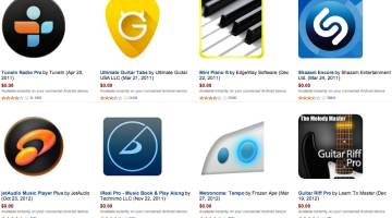$40 Amazon Appstore Music Giveaway