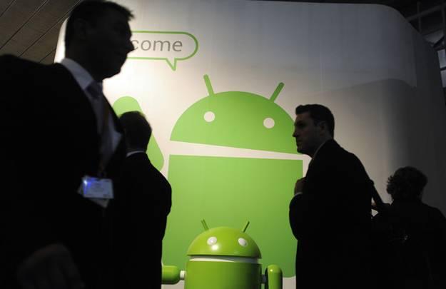 Android TV Google I/O