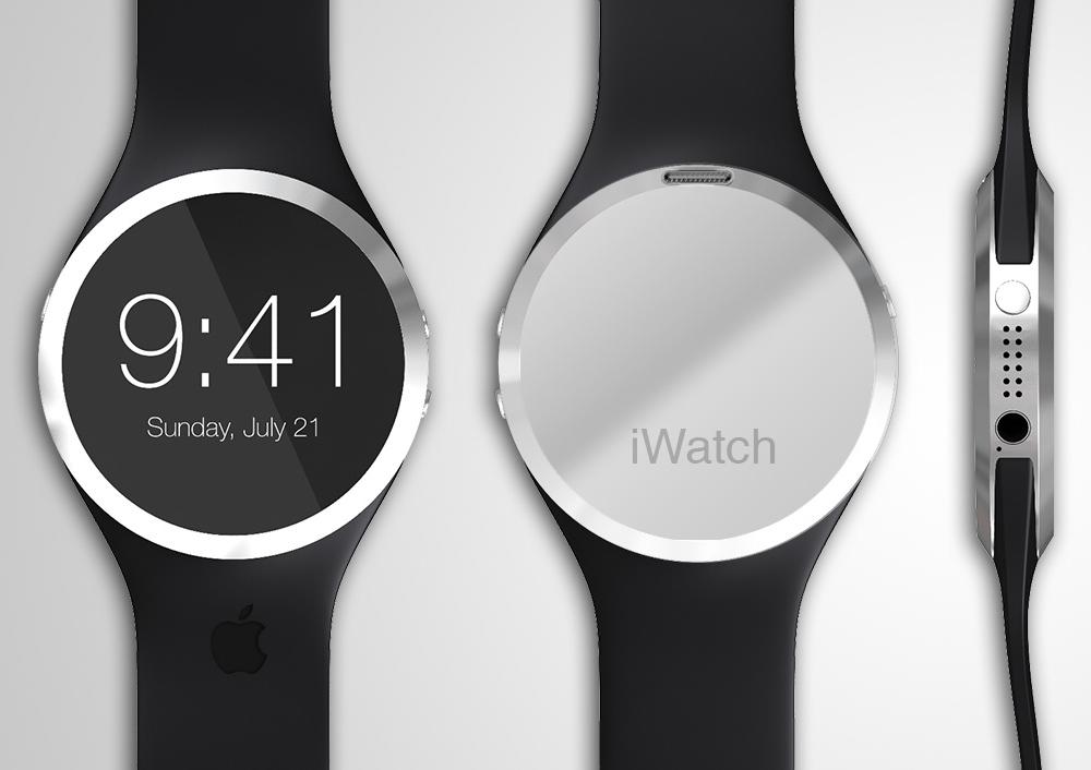 Apple iWatch Smartwatch Market