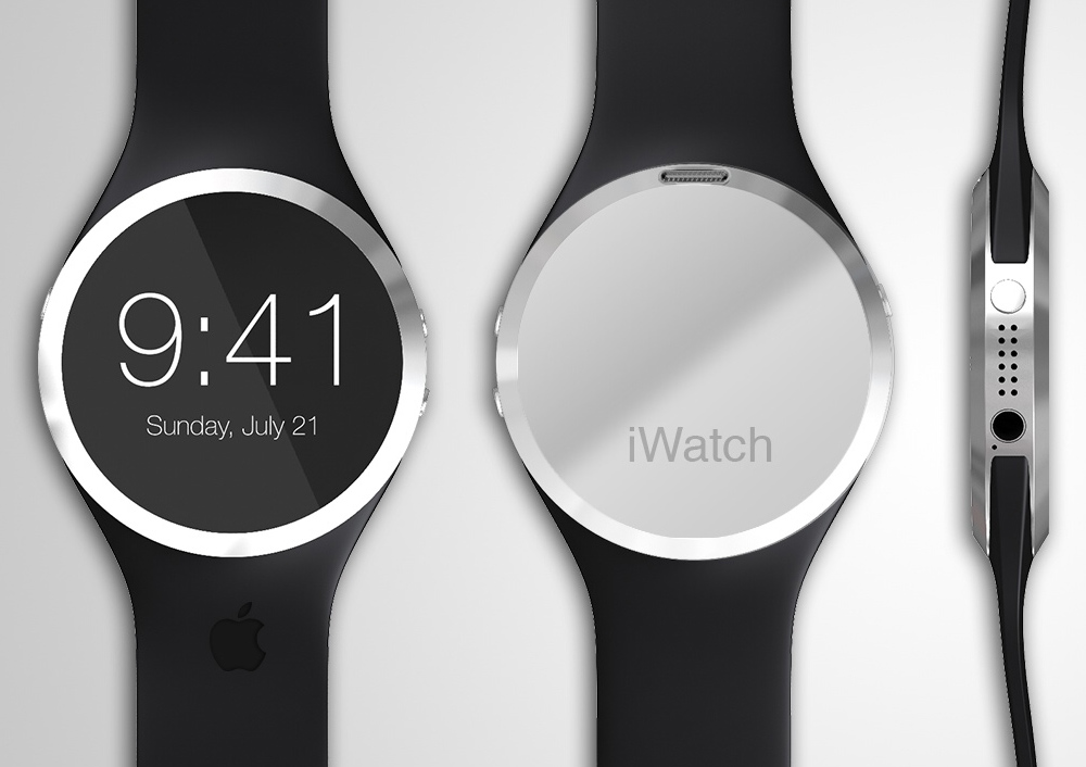 iWatch Specs: Display and Sensors