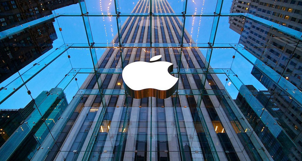 Apple Earnings Q2 2014