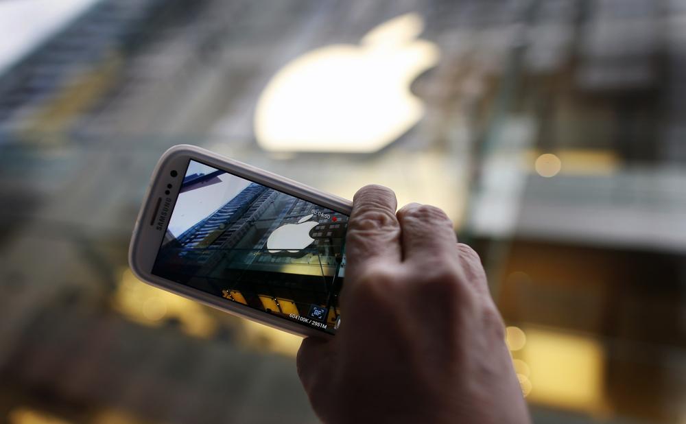 2014 Apple vs Samsung Lawsuit: Appeals