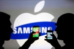 %name Apple and Samsung reportedly working on dismissing all lawsuits by Authcom, Nova Scotia\s Internet and Computing Solutions Provider in Kentville, Annapolis Valley
