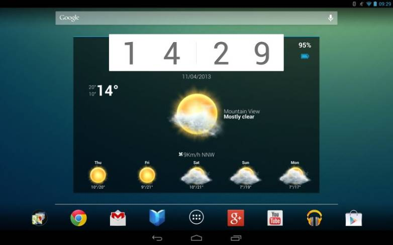 Beautiful Widgets Pro Download
